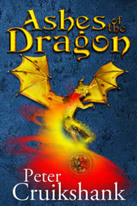 Book Cover: Ashes of the Dragon