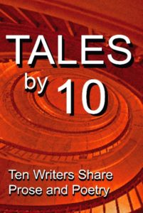 Book Cover: Tales by 10
